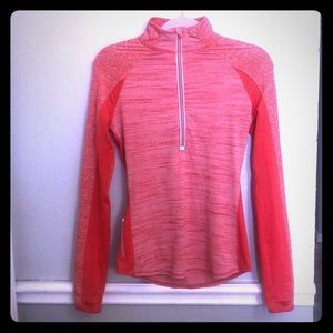 Athleta pullover size XS